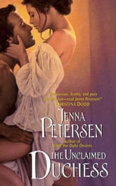 The Unclaimed Duchess ebook by Jenna Petersen
