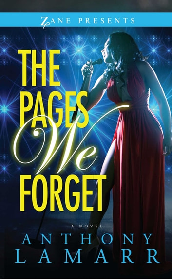 The Pages We Forget ebook by Anthony Lamarr