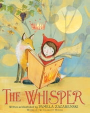 The Whisper ebook by Pamela Zagarenski