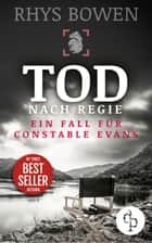 Tod nach Regie eBook by Rhys Bowen