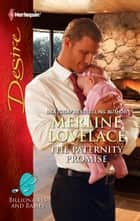 The Paternity Promise ebook by