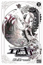 Air Gear T32 ebook by Oh ! Great