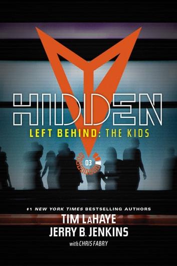 Hidden ebook by Jerry B. Jenkins,Tim LaHaye