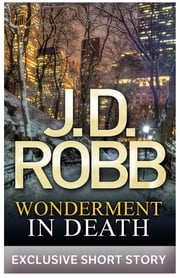 Wonderment In Death eBook by J. D. Robb