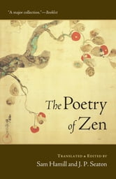 The Poetry of Zen ebook by