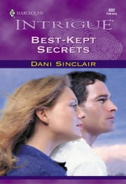 BEST-KEPT SECRETS ebook by Dani Sinclair