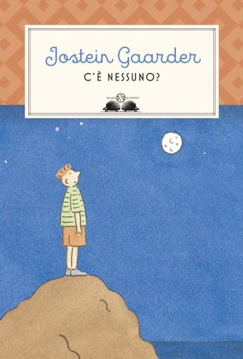C'è nessuno? ebook by Jostein Gaarder
