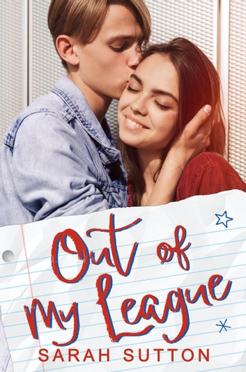 Out of My League - Love in Fenton County ebook by Sarah Sutton