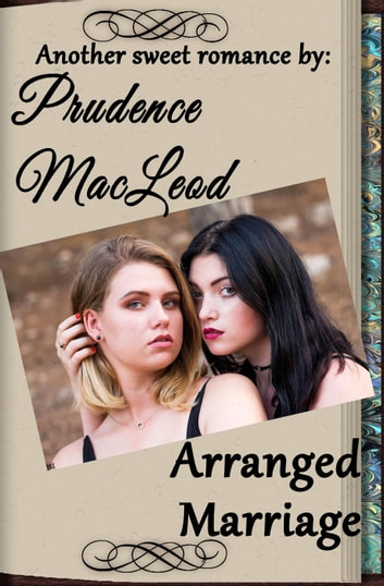 Arranged Marriage ebook by Prudence Macleod