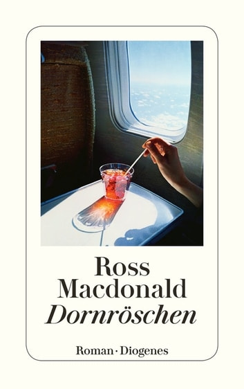 Dornröschen ebook by Ross Macdonald