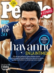 People en Espanol - Issue# 2 - TI Media Solutions Inc magazine