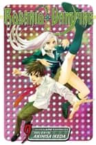 Rosario+Vampire, Vol. 9 - Lesson Nine: Monster Mamas ebook by Akihisa Ikeda