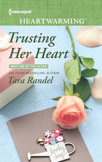 Trusting Her Heart - A Clean Romance ebook by Tara Randel