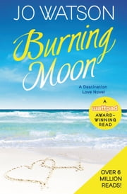 Burning Moon ebook by Jo Watson
