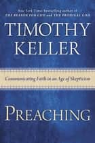 Preaching ebook by Timothy Keller