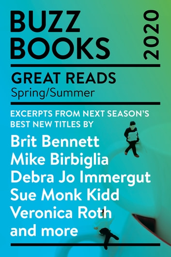 Buzz Books 2020: Spring/Summer ebook by Publishers Lunch