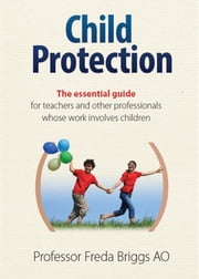 Child Protection ebook by Freda Briggs