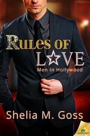 Rules of Love ebook by Shelia M. Goss