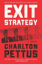 Exit Strategy ebook by Charlton Pettus