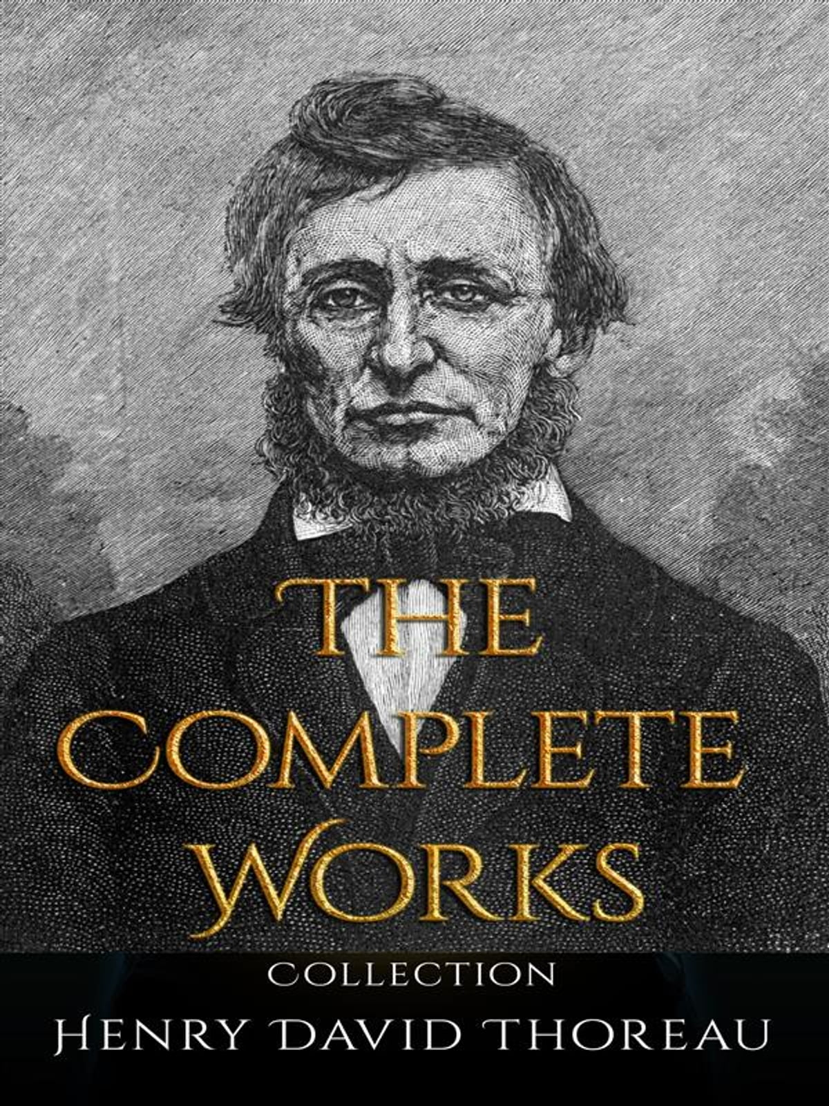 Henry David Thoreau The Complete Works Ebook By Henry David Thoreau Rakuten Kobo