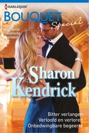 Sharon Kendrick special ebook by Sharon Kendrick