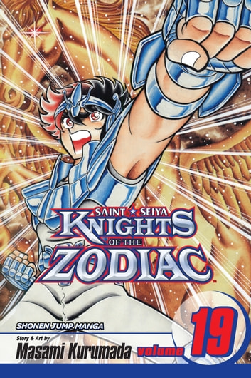 Knights of the Zodiac (Saint Seiya), Vol. 19 - 108 Stars of Darkness ebook by Masami Kurumada