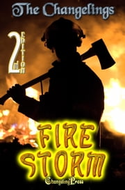 2nd Edition: Firestorm (Anthology) ebook by Kate Hill,Isabella Jordan,Jade Buchanan