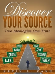 Discover Your Source ebook by Kevin L. Cann