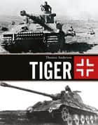 Tiger ebook by Thomas Anderson