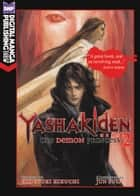 Yashakiden Vol. 2 (Novel) - The Demon Princess ebook by Hideyuki Kikuchi, Jun Suemi
