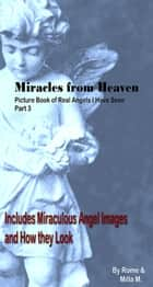 Miracles from Heaven: Picture Book of Real Angels I Have Seen Part 3 ebook by Rome