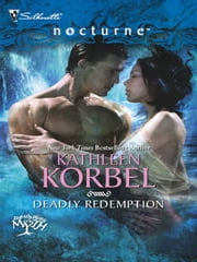 Deadly Redemption ebook by Kathleen Korbel