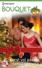 Kerst vol passie ebook by Carole Mortimer