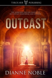 Outcast ebook by Dianne Noble