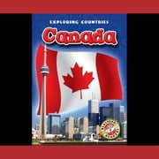 Canada audiobook by Colleen Sexton
