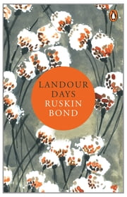 Landour Days ebook by Ruskin Bond