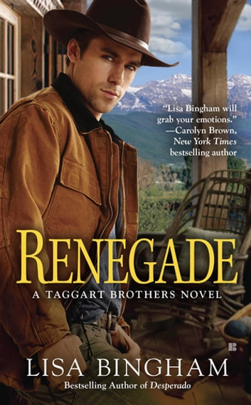 Renegade ebook by Lisa Bingham