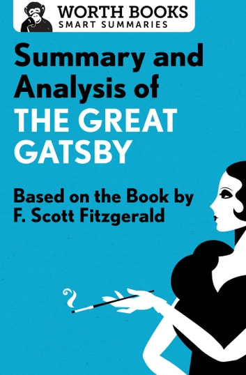 the great gatsby analysis of the