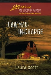 Lawman-in-Charge ebook by Laura Scott