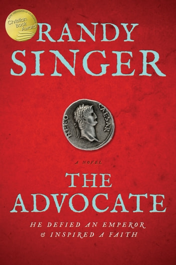 The Advocate ebook by Randy Singer