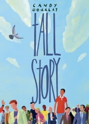 Tall Story ebook by Candy Gourlay