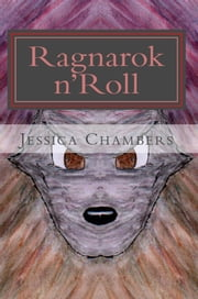 Ragnarok n'Roll (sample) ebook by Jessica Chambers