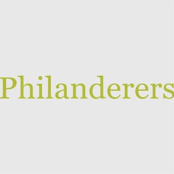 The Philanderers eBook by A.E.W. Mason