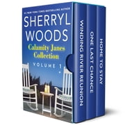 Calamity Janes Collection Volume 1 ebook by Sherryl Woods