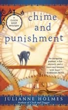 Chime and Punishment ebook by