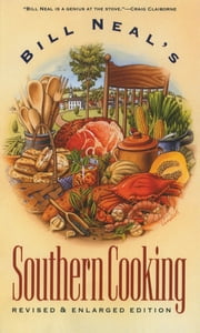 Bill Neal's Southern Cooking ebook by Bill Neal