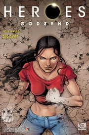 Heroes: Godsend #1 ebook by Joey Falco, Roy Allan Martinez, Ester Salguero