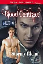 Blood Contract ebook by