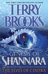 The Elves of Cintra ebook by Terry Brooks