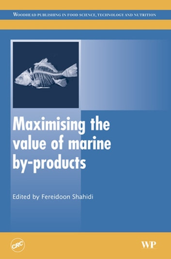Maximising the value of marine by products ebook di maximising the value of marine by products ebook by fandeluxe Gallery